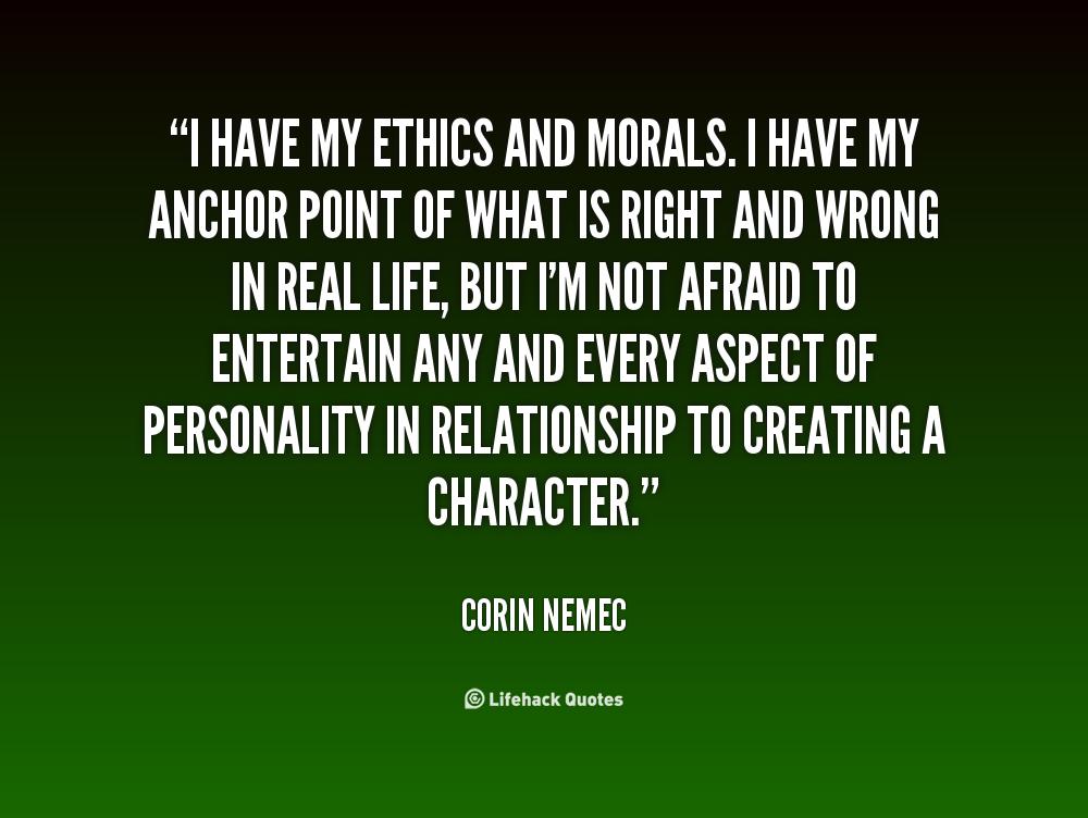 Corin Nemec's quote #2