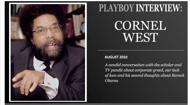 Cornel West's quote #2