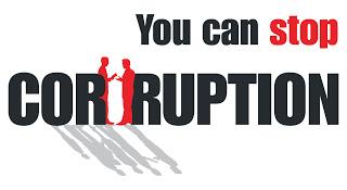 Corrupting quote
