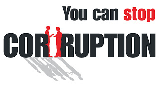 Corruption quote #8