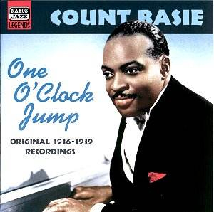 Count Basie's quote #5
