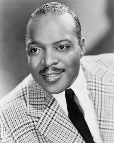 Count Basie's quote #8