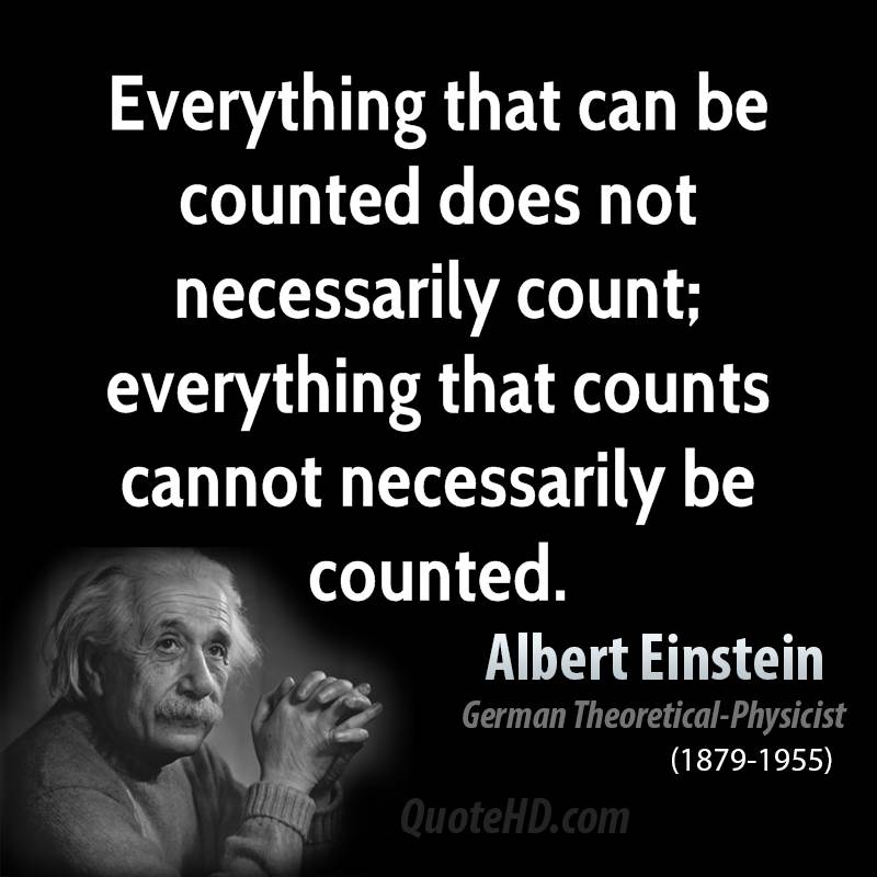 Counted quote #1