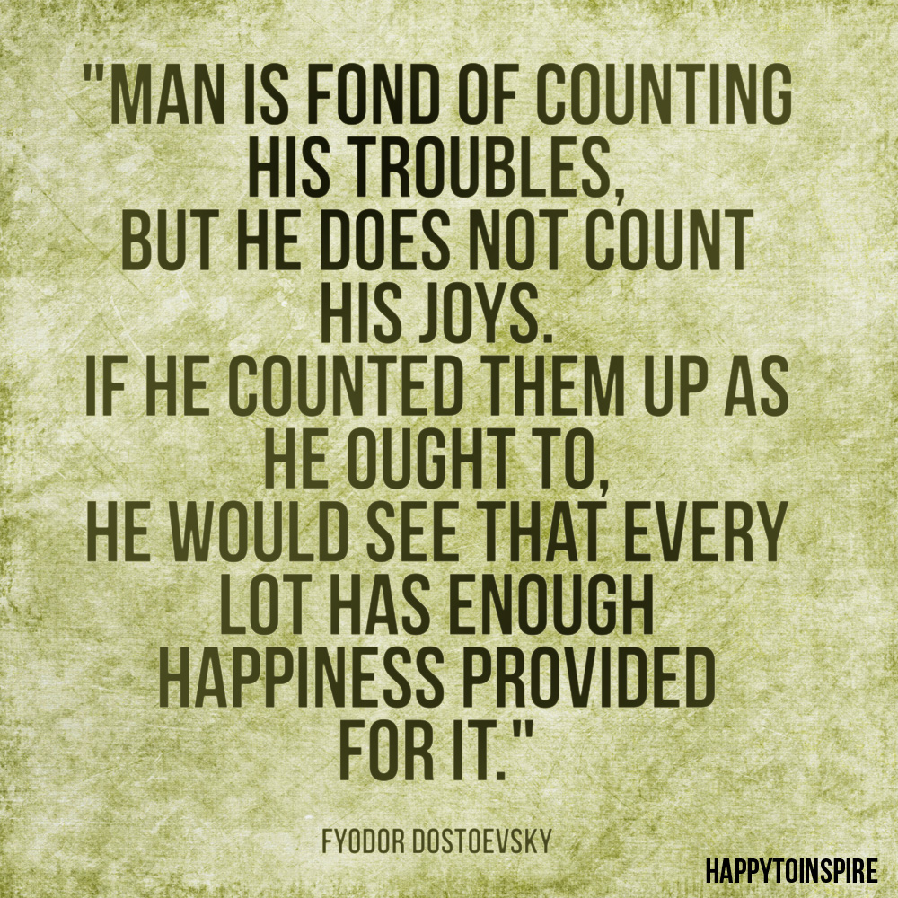 Counted quote #2