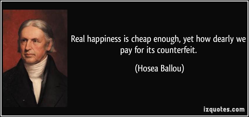 Counterfeit quote #2