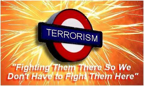 Counterterrorism quote #1