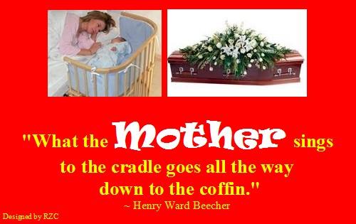 Cradle quote #2