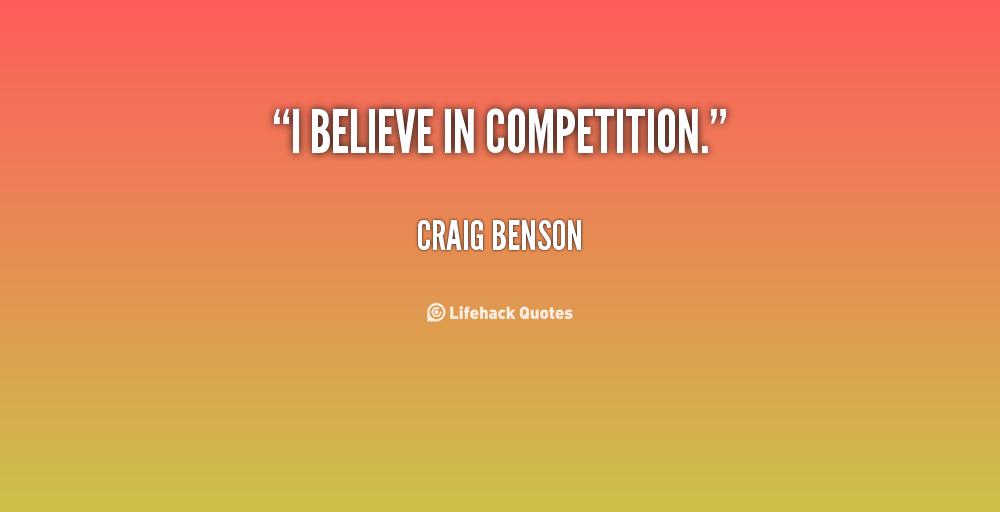 Craig Benson's quote #3