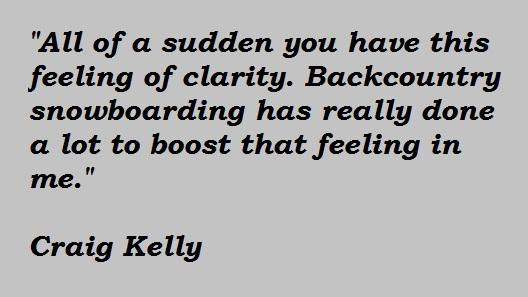 Craig Kelly's quote #2