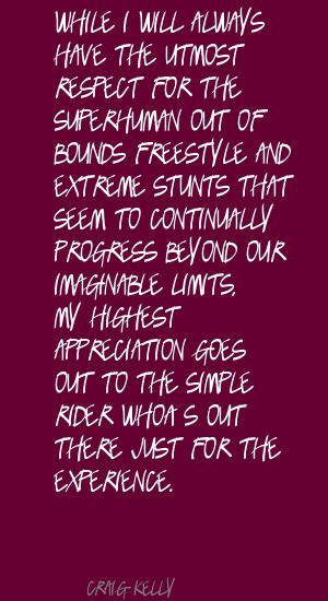 Craig Kelly's quote #1