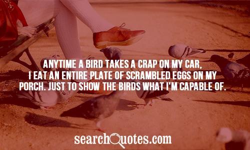 Crap quote #6