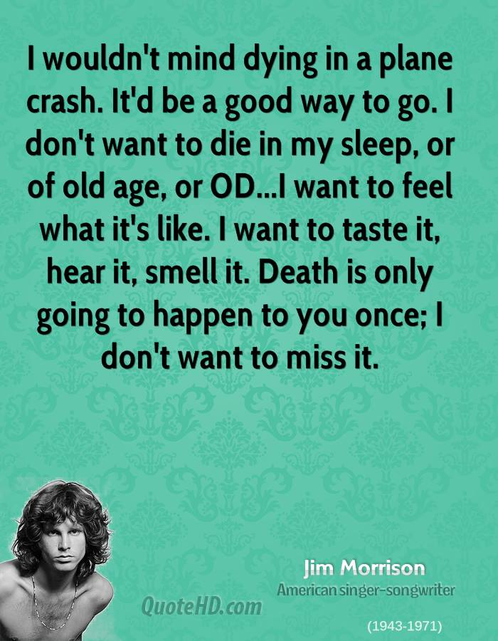 Crash quote #2