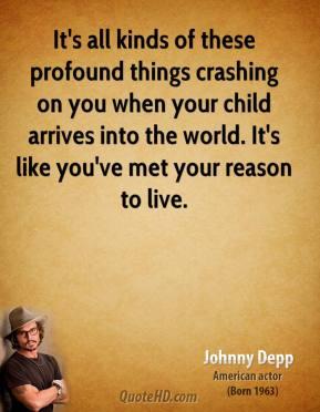 Crashing quote #1