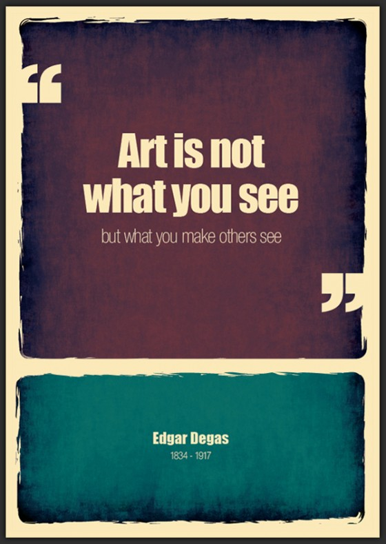 Creative quote #8