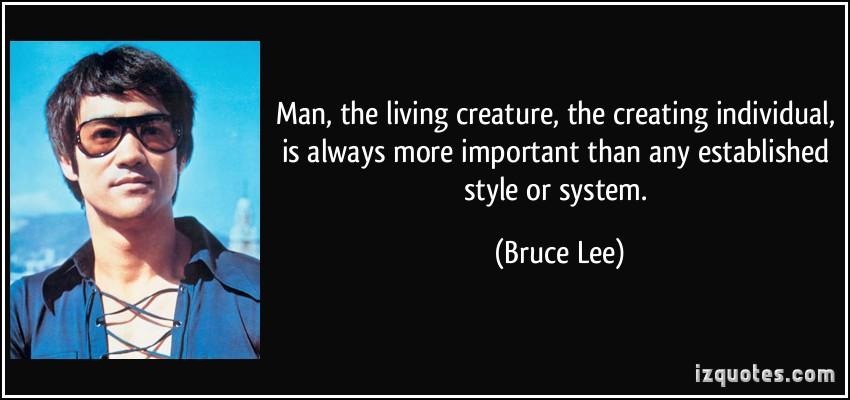 Creature quote #6