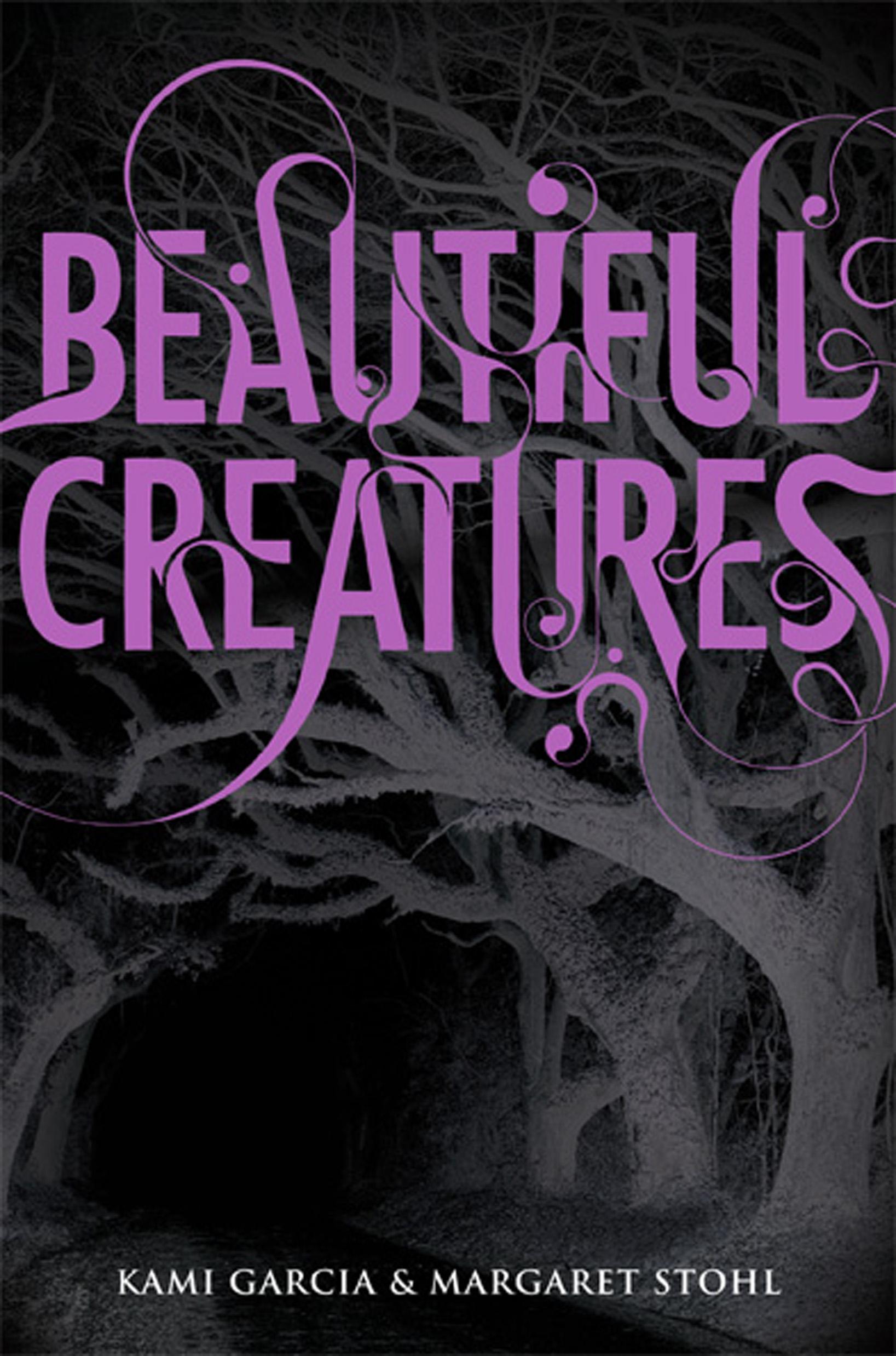 Creatures quote #1