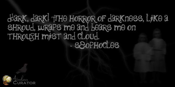Creepy quote #4