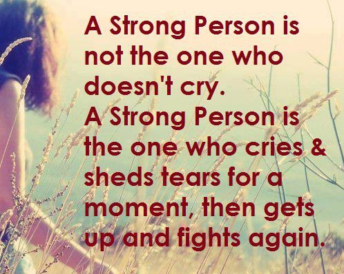 Cries quote #2