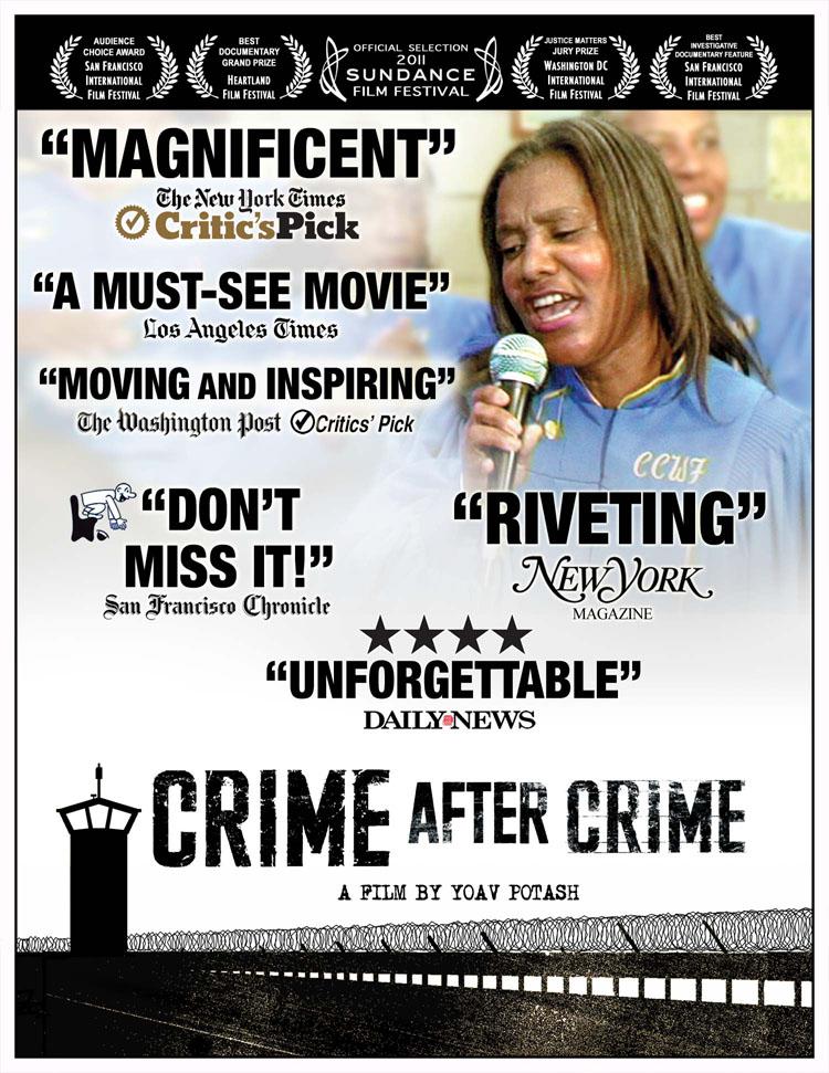 Crime quote #2