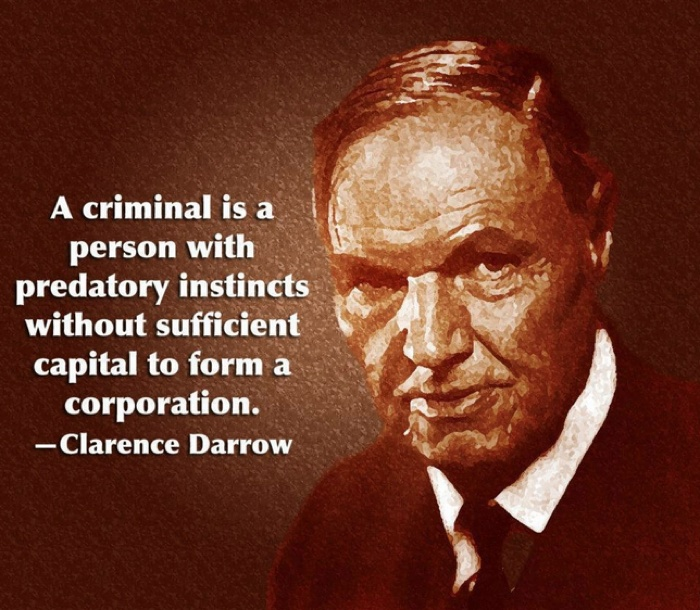 Criminals quote #3