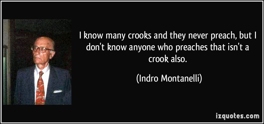 Crook quote #1