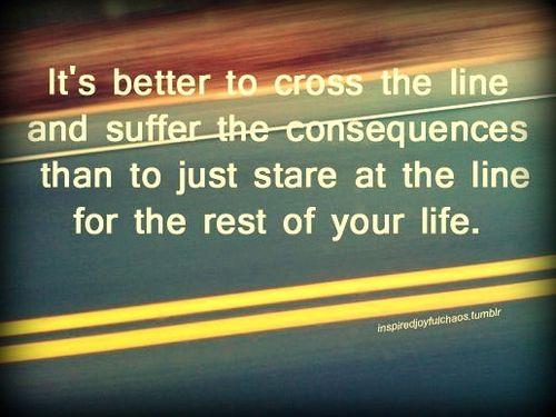 Cross quote #1