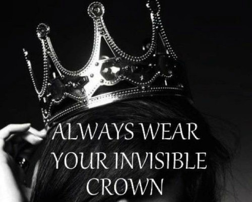Crown quote #5