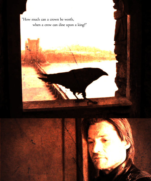 Crows quote #1