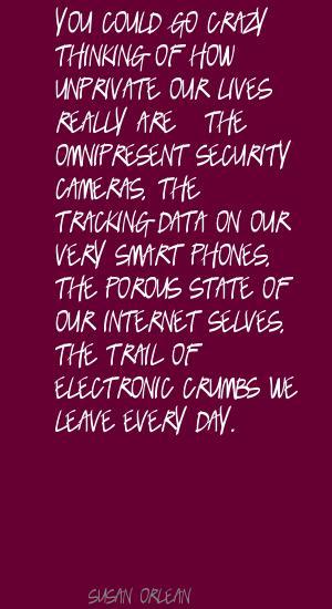 Crumbs quote #2