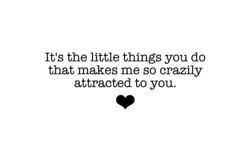 Crushes quote