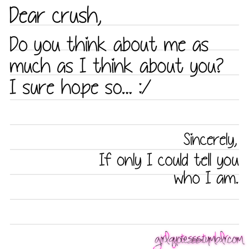 Crushes quote #3