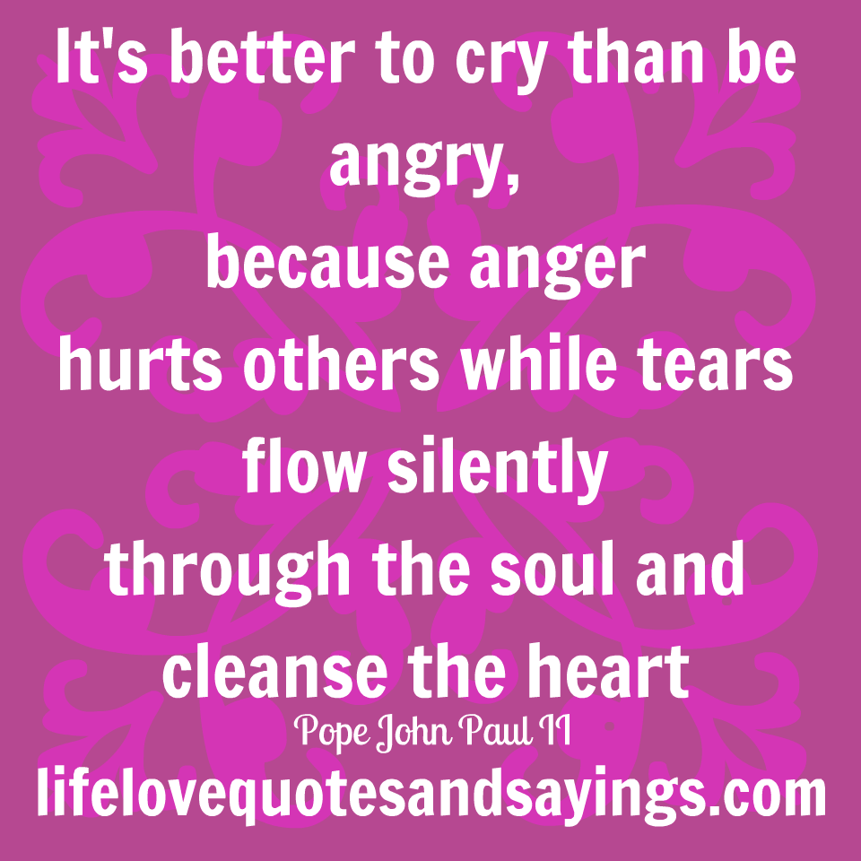 Cry quote #6