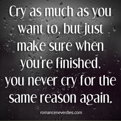 Cry quote #5