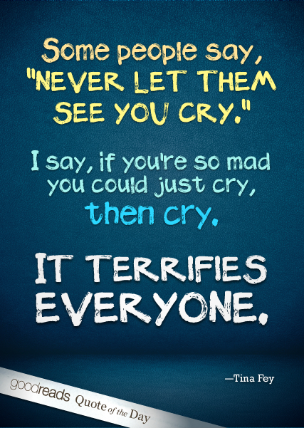 Cry quote #3