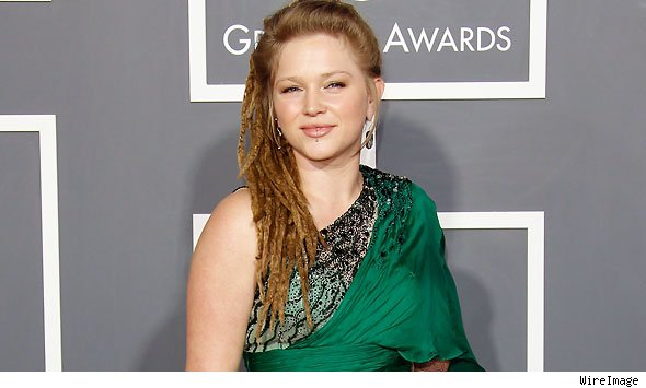 Crystal Bowersox's quote