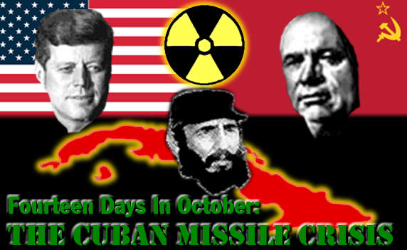 Cuban Missile Crisis quote #2