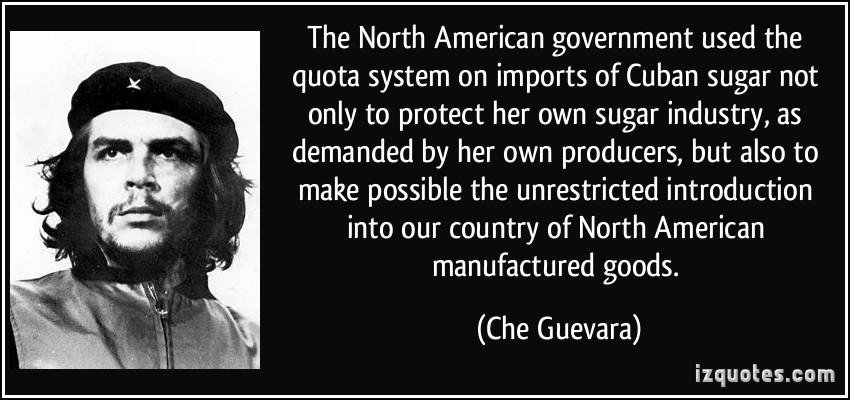 Cuban quote #2
