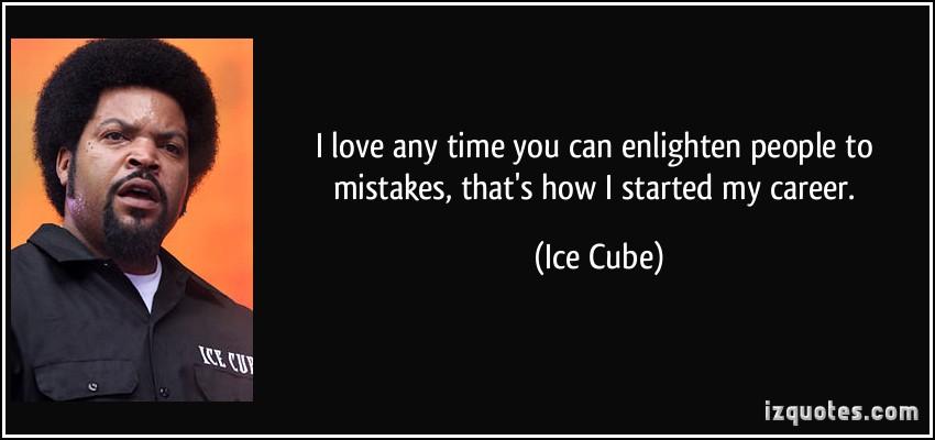 Cube quote #1