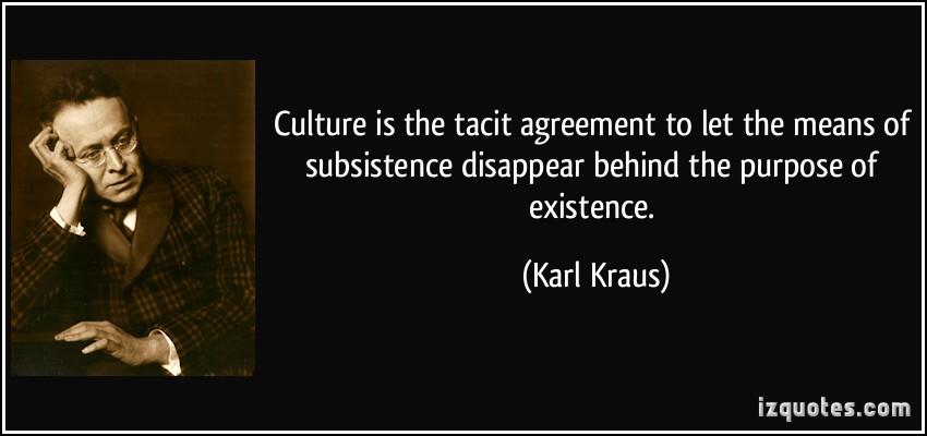 Culture quote #4