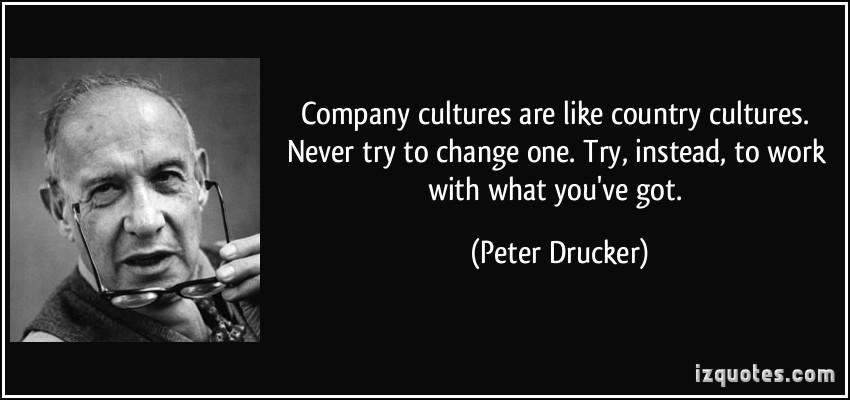 Cultures quote #3