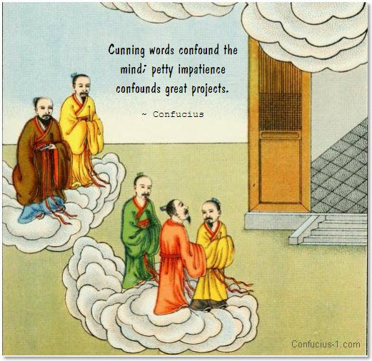 Cunning quote #1