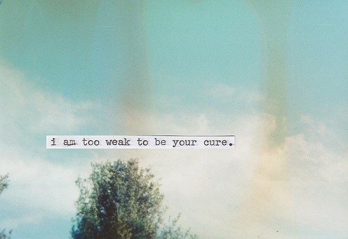 Cure quote #5