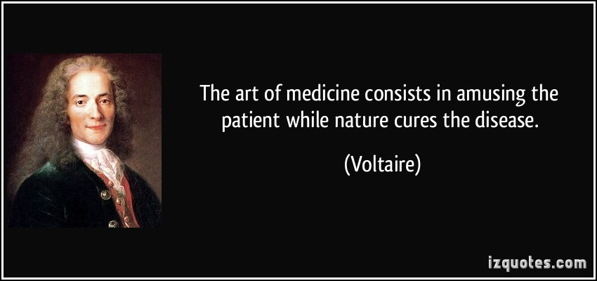 Cures quote #1