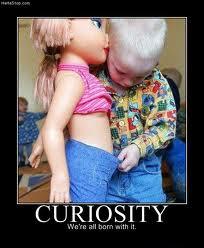 Curiosity quote #2