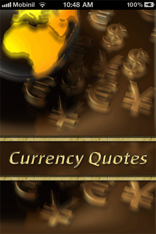 Currency quote #2