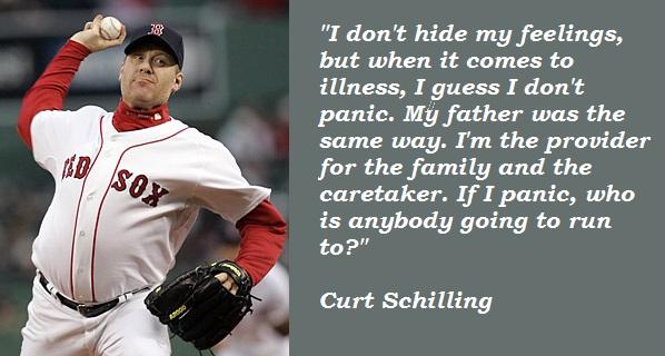 Curt Schilling's quote #3