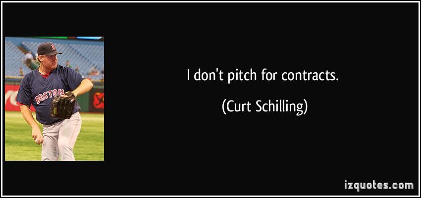 Curt Schilling's quote #6