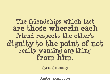 Cyril Connolly's quote #7