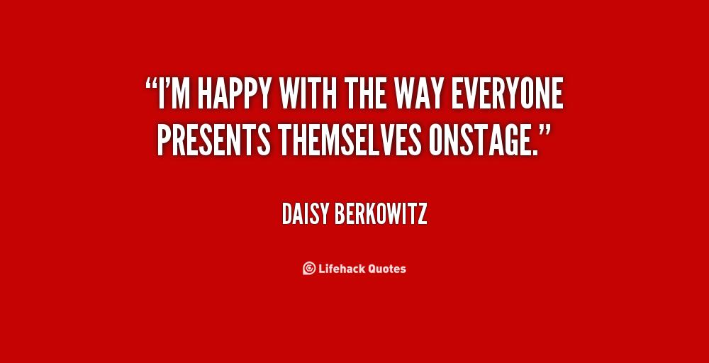 Daisy Berkowitz's quote #3