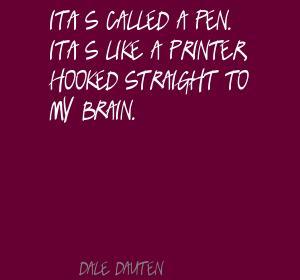 Dale Dauten's quote #2